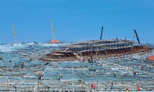 北京新机场2019年投入运营 或将重构国内市场格局