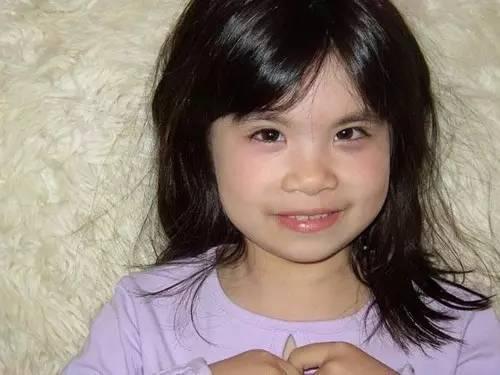"""轰动美国的华裔女孩,被称""""世界上最聪明的孩子"""""""