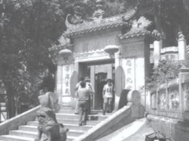 历史:闽南人对早期澳门的开发及贡献