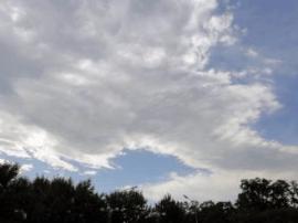 唐山昨日现强降水 今明两日天气如何?