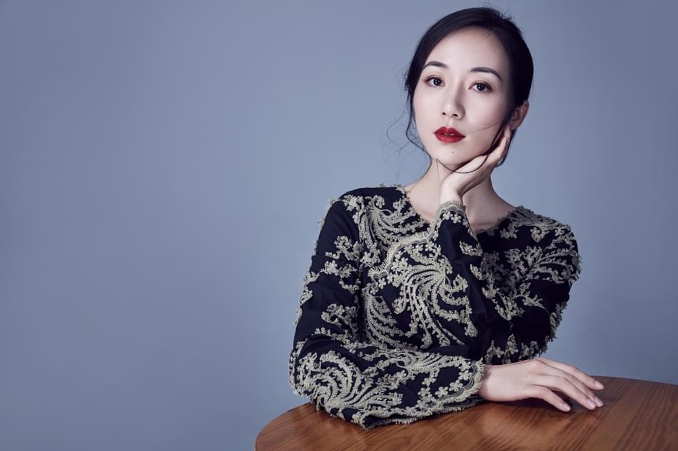 韩雪:演员,请保护好自己的光彩与光芒