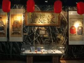 漳州博物馆最新大集合 文艺咖请收好!