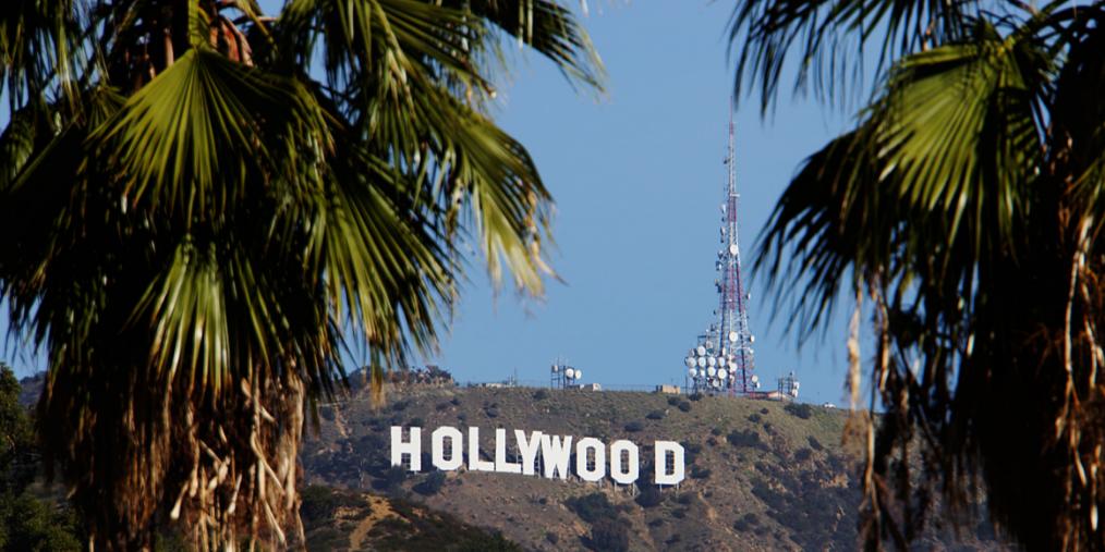洛杉矶让看电影这件小事充满高级感