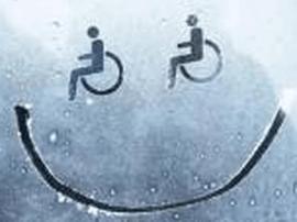我与残疾人的故事