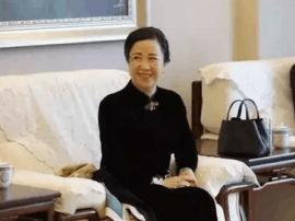 """深圳""""霸道女总裁"""":涉案数亿自首 已离婚净身出户"""