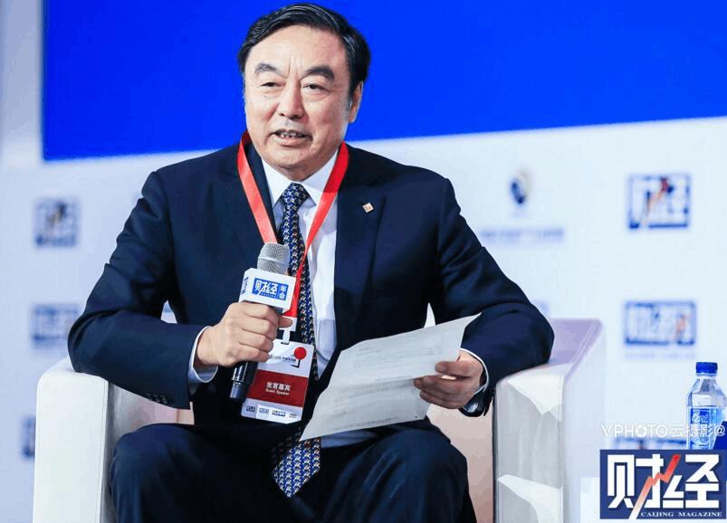 马蔚华:民营企业的美好未来并非唾手可得