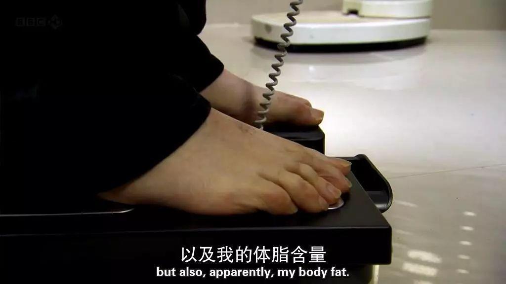 BBC推荐的减肥法,让无数人集体高潮