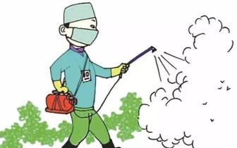 防蚊灭鼠!预防登革热,你家里也要注意啦!