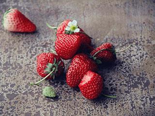 谁说晚餐只吃水果就能变成瘦子?