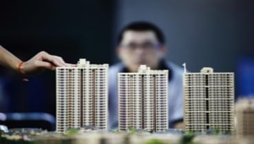 房地产市场:郑州房价上涨势头得到遏制