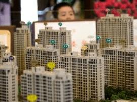 6月份一线城市新房和二手房价格均出现下降