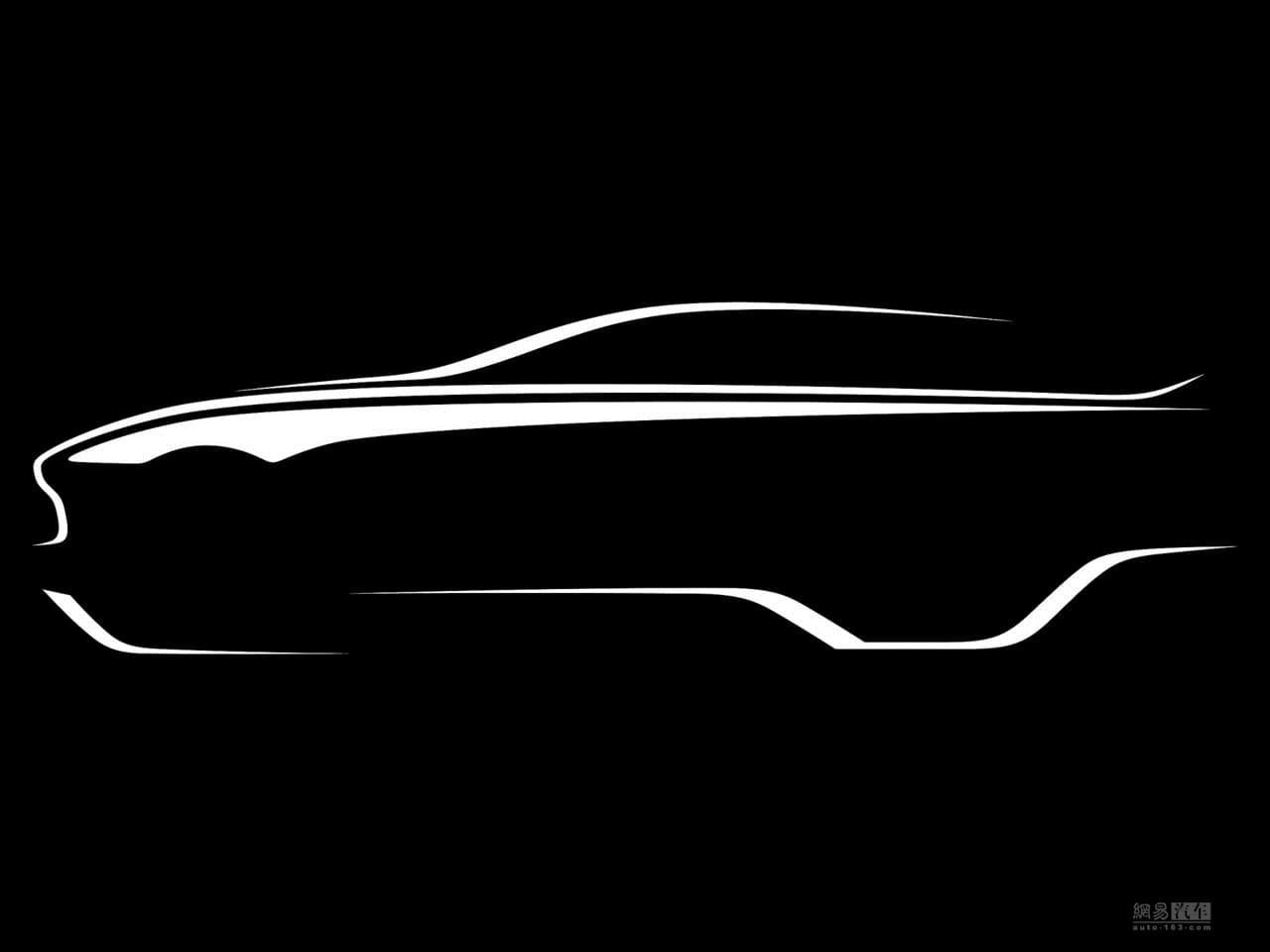 首款车型DBX 阿斯顿·马丁要涉足SUV市场