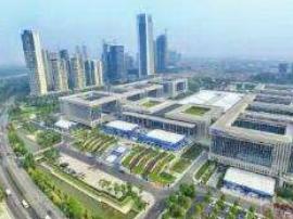 碧桂园携富士康39亿元竞得增城两商住用地 将打造科技小镇