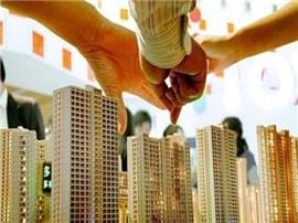 国家统计局称近期楼市限购限贷政策及时有效