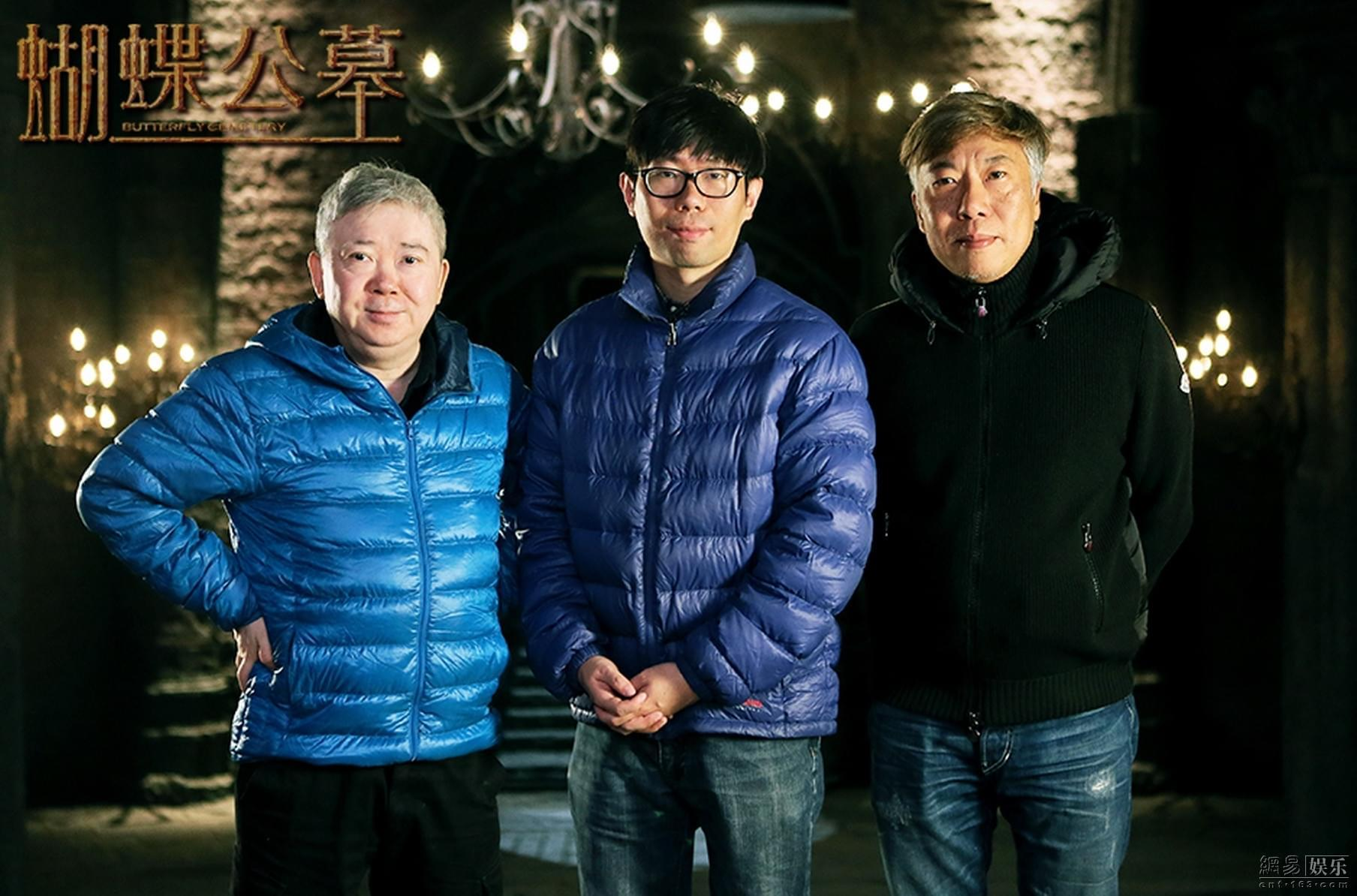 """十年""""惊""""典《蝴蝶公墓》首映获赞"""
