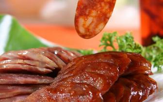 舌尖上的年味儿:河北省春节美食大盘点
