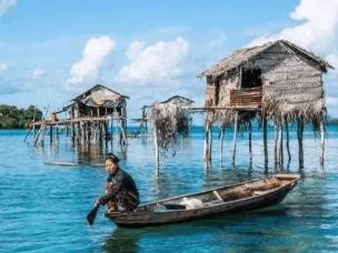 世界上最后一支海上游牧民族,没有国籍与身份