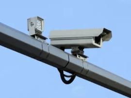 唐山中心区将新增4处电子警察 25日将投入使用