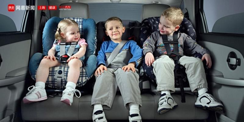路遇车祸,安全座椅能否保孩子命?