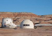 """宜家设计师开脑洞:""""火星家具""""该长什么样子?"""