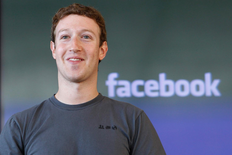 梦想家扎克伯格为Facebook插上人工智能之翼