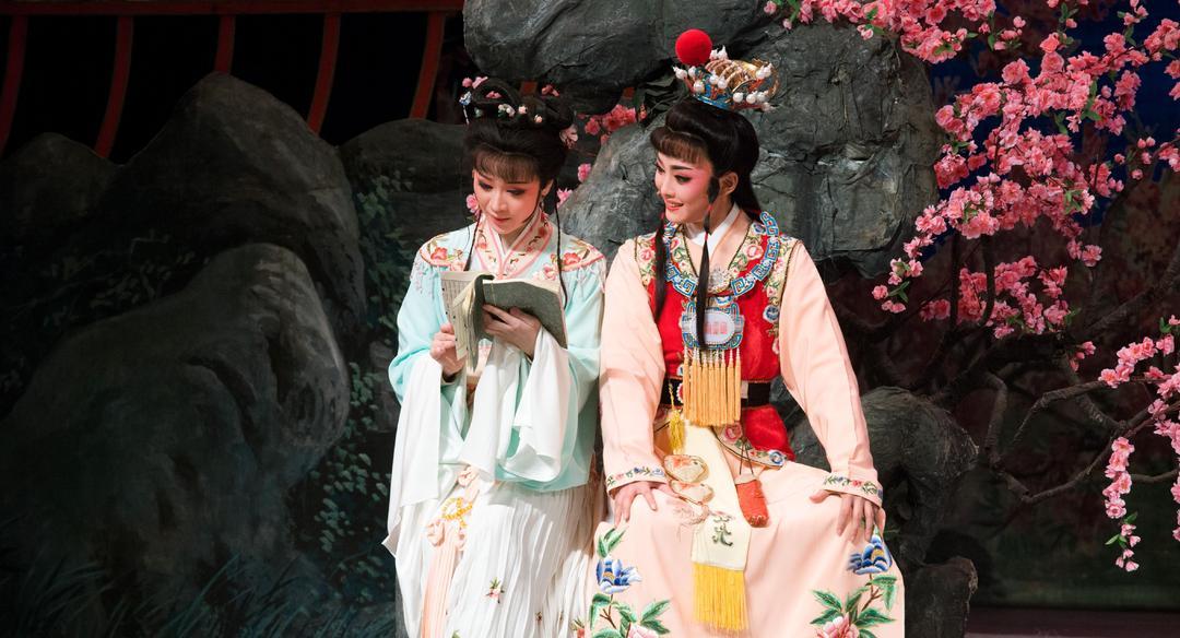 上海越剧院越剧《红楼梦》纪念首演60周年