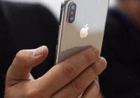 iPhone X被《时代》评为2017年25大最佳发明之一