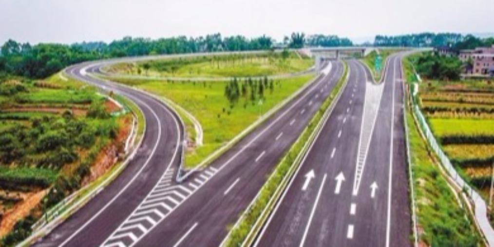 永川高速公路环线新增多个下道口