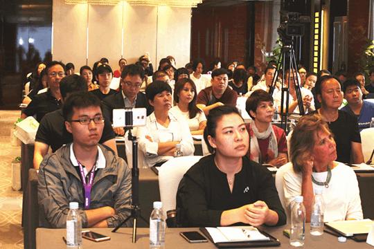"""悦宝园(中国)全新战略发布,领跑中国""""美式学前教育""""!"""