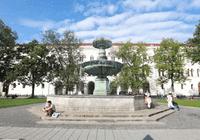 【前途,在路上】慕尼黑大学:多重优势成就精英学府