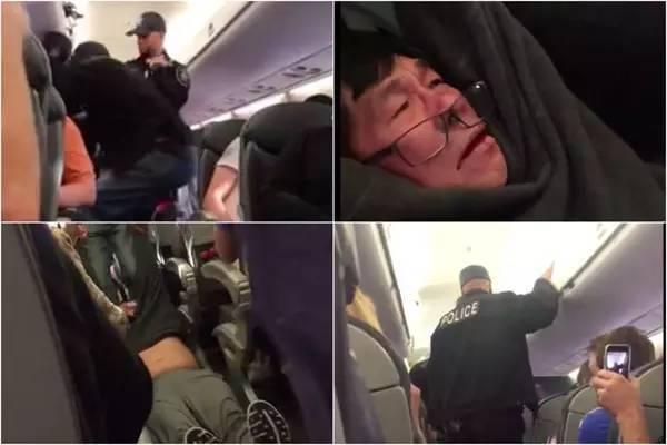 空怒新时代:从空乘到旅客 为何都这般烦躁?