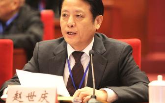 长寿书记赵世庆:扎扎实实把乡村振兴战略向前推进