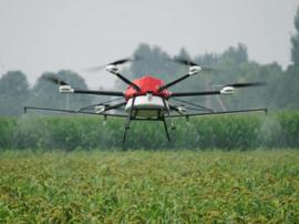 锐翔智能科技:让植保无人机进入寻常百姓家