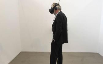 虚拟现实是现实吗? 喻红VR作品《她曾经来过》