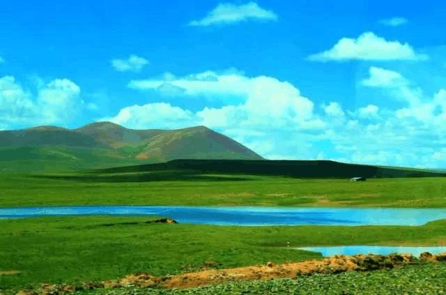 中国最佳旅行地,只有25℃的夏天