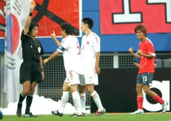 踢日本前足协领导开会扯抗日战争,这种事你敢想?