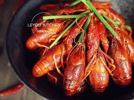 没有小龙虾的夏天 是不完美的夏天