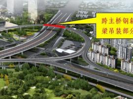 注意!福州尤溪洲大桥22、23日凌晨封闭 禁止通行