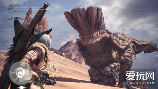 生动而亲和的系列新高峰 《怪物猎人:世界》评测