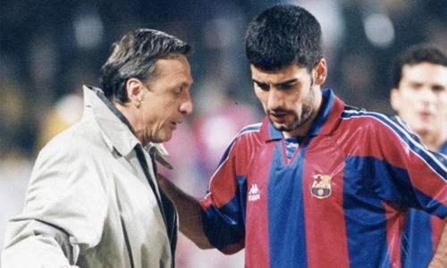 从球员到母队教练,齐祖瓜帅凭何征服皇马巴萨,与C罗梅西夺冠到手软?