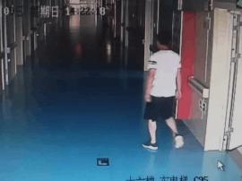 两男子多次盗窃医院病患财物 已被抓获拘留