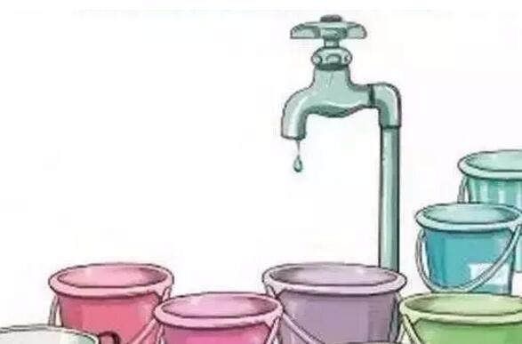 明天,荆州区这些地方要停水!请提前做好准备