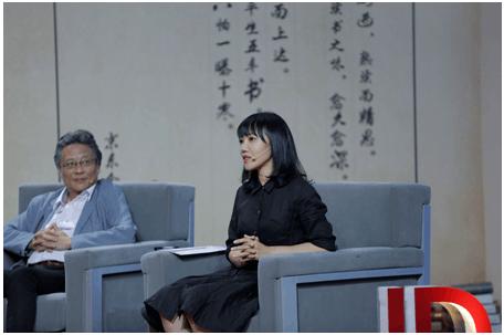 京东文学奖终评直播 畅销书《巨人的陨落》遭冷遇