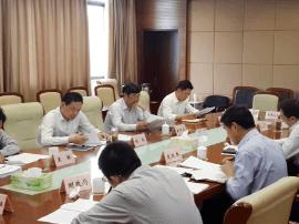 宜昌市召开电视电话会议 推动政府部门尽职履责
