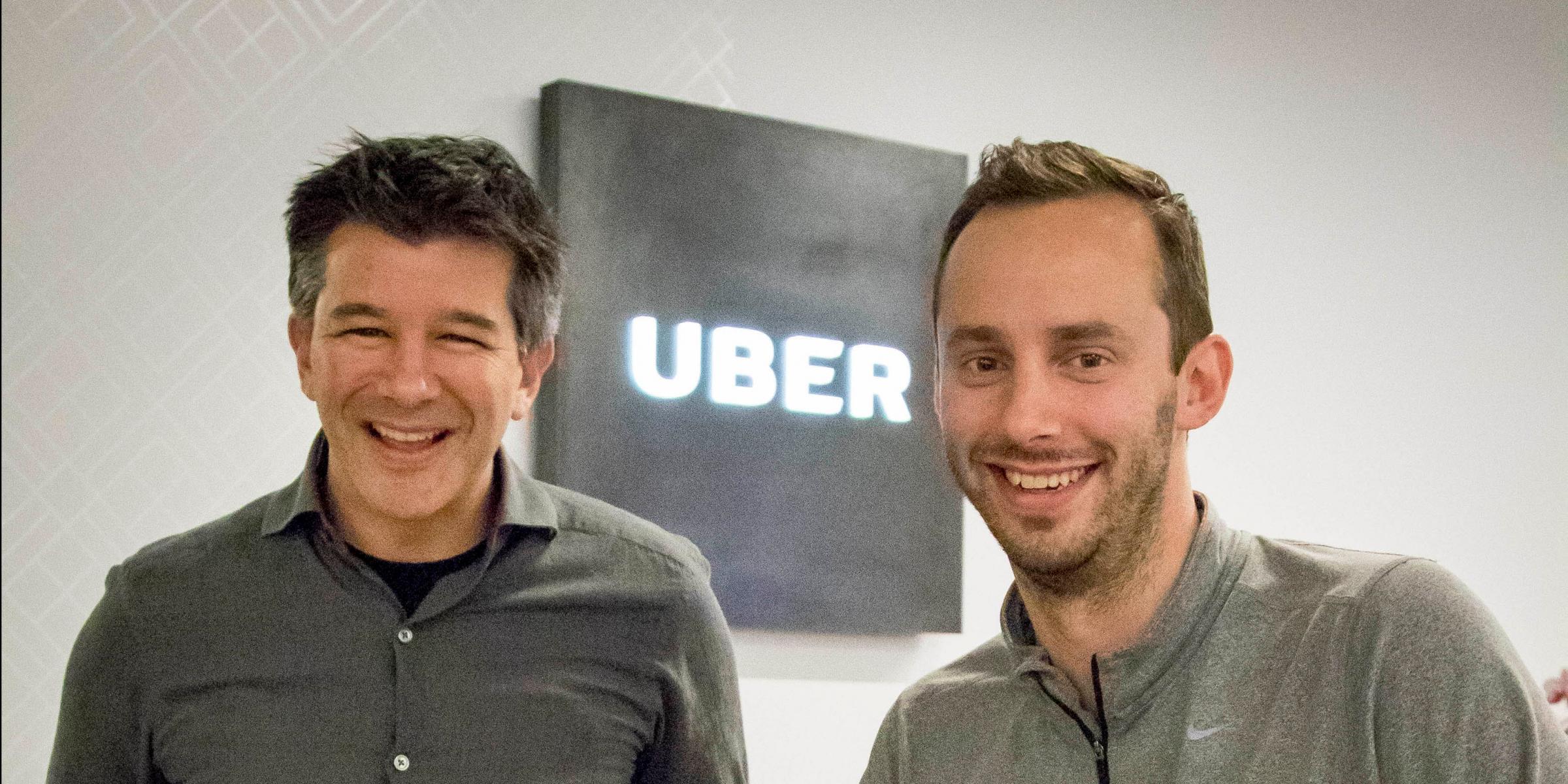 自动驾驶世纪诉讼:谷歌和Uber谁都输不起!