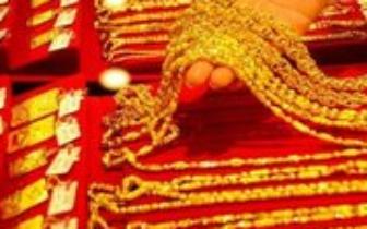 中国黄金产销量继续居首