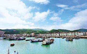 全国建10个渔港群 福州将建黄岐半岛渔港经济区