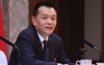 江北书记李维超:为改革发展创造和谐稳定的社会环境