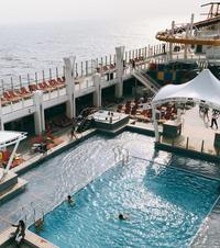 22期:周末躲去海上 私奔到香港