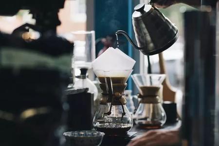 喝懂咖啡很简单 一张图就明白